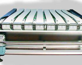 Row divider